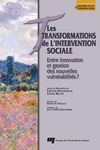 Livre numérique Transformations de l'intervention sociale