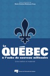 Livre numrique Le Qubec  laube du nouveau millnaire