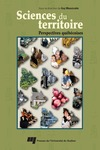 Livre numrique Sciences des territoires
