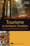 Livre numrique Tourisme et territoires forestiers
