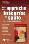 Livre numrique Pour une approche intgre en sant