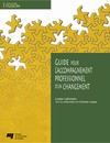 Livre numrique Guide pour laccompagnement professionnel dun changement