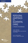 Livre numérique Professional Competencies for Accompanying Change