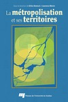 Livre numrique La mtropolisation et ses territoires