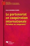 Livre numrique Le partenariat en coopration internationale