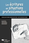 Livre numrique Les critures en situations professionnelles