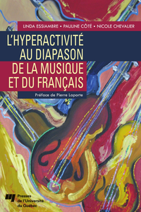 Livre numrique L&#x27;hyperactivit au diapason de la musique et du franais