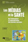 Livre numrique Les mdias et la sant