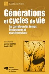 Livre numrique Gnrations et cycles de vie