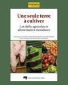 Livre numrique Une seule terre  cultiver