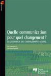 Livre numrique Quelle communication pour quel changement?