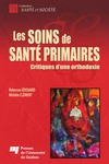 Livre numrique Les soins de sant primaires