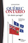 Livre numrique Les relations Qubec-Ontario