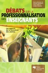 Livre numrique Dbats sur la professionnalisation des enseignants
