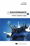 Livre numrique La gouvernance