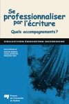 Livre numrique Se professionnaliser par l&#x27;criture