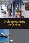 Livre numrique Droit du tourisme au Qubec, 3e dition