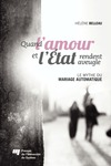 Livre numrique Quand l&#x27;amour et l&#x27;tat rendent aveugle