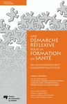 Livre numrique Une dmarche rflexive pour la formation en sant