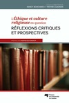 Livre numrique L&#x27;thique et culture religieuse en question