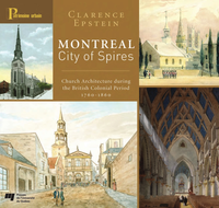 Livre numrique Montreal, City of Spires