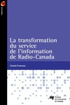 Livre numrique La transformation du service de linformation de Radio-Canada