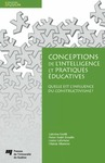 Livre numrique Conceptions de l&#x27;intelligence et pratiques ducatives