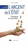 Livre numrique L&#x27; argent de l&#x27;tat: pourquoi et comment