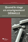 Livre numrique Quand le stage en enseignement draille