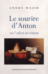 Livre numrique Le sourire d&#x27;Anton ou l&#x27;adieu au roman