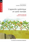 Livre numrique Approche systmique en sant mentale (L&#x27;)