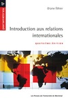 Livre numérique Introduction aux relations internationales