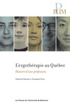 Livre numrique L&#x27;ergothrapie au Qubec.