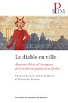 Livre numrique Le diable en ville