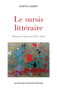 Livre numrique Le sursis littraire