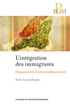 Livre numrique L&#x27;intgration des immigrants
