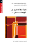 Livre numrique La coordination en grontologie