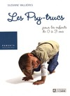 Livre numrique Les psy-trucs - Pour les enfants de 0  3 ans