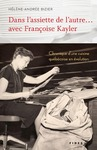 Livre numrique Dans lassiette de lautre avec Franoise Kayler