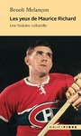 Livre numrique Les yeux de Maurice Richard