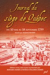 Livre numrique Journal du sige de Qubec du 10 mai au 18 septembre 1759.  Annnot par gidius Fauteux