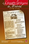 Livre numrique La Gazette littraire de Montral (1778-1779)