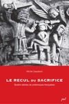Livre numrique Le recul du sacrifice. Quatre sicles de polmiques franaises
