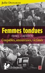 Livre numrique Femmes tondues. France - Libration. Coupables, amoureuses, victimes