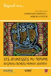 Livre numrique Les jeunesses au travail. Regards croiss France-Qubec