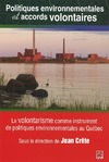 Livre numrique Politiques environnementales et accords volontaires