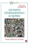 Livre numrique Les partis gnrationnels au Qubec. Pass, prsent, avenir
