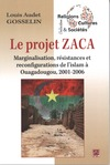 Livre numrique Le projet ZACA : Marginalisation, rsistances et...