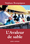Livre numrique L&#x27;Avaleur de sable