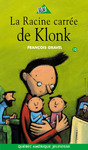 Livre numrique Klonk 10 - La Racine carre de Klonk